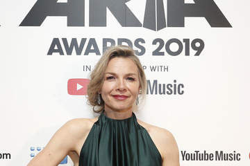 Justine Clarke 33rd Annual ARIA Awards 2019 - Awards Room