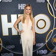 Justine Lupe HBO's Post Emmy Awards Reception - Arrivals