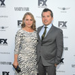 Justine Maurer FX Networks Celebrates Their Emmy Nominees In Partnership With Vanity Fair