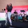 Justine Skye The Teen Vogue Summit 2019: On-Stage Conversations And Atmosphere