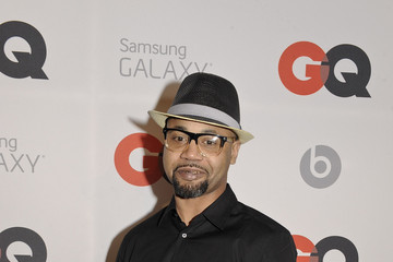 Juvenile GQ & LeBron James All Star Party Sponsored By Samsung Galaxy And Beats - Arrivals
