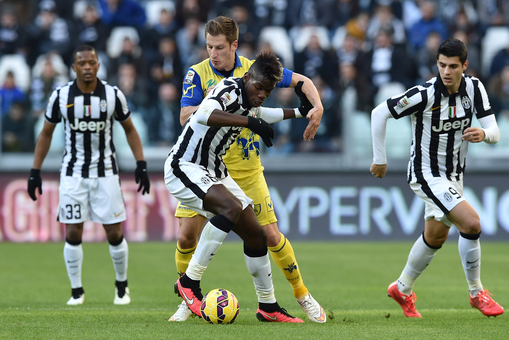 juventus vs chievo - photo #7