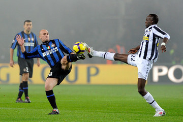 Mohamed Sissoko Juventus FC v FC Internazionale Milano - Serie A