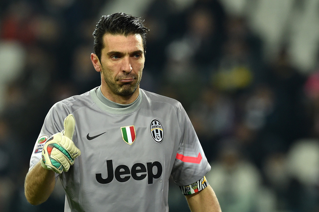 buffon - photo #20