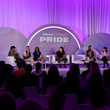 K Flay Billboard And The Hollywood Reporter Pride Summit