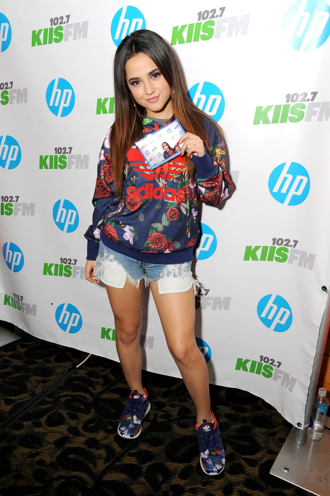 Becky G Photos - 5th Annual TeenNick HALO Awards - Red
