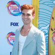 KJ Apa FOX's Teen Choice Awards 2019 - Arrivals