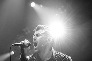 Davey Havok Photos Photo