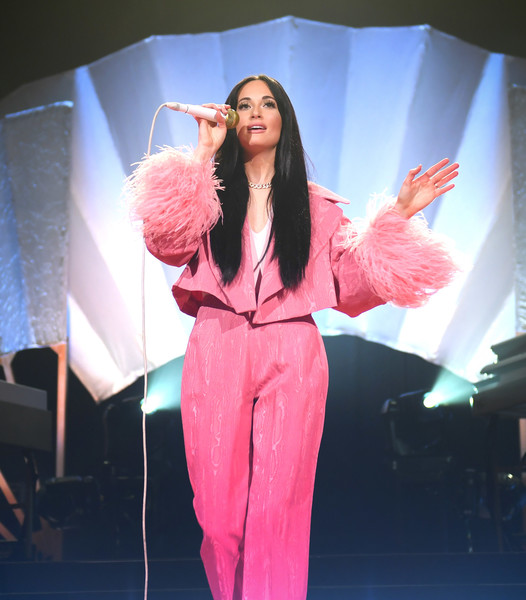 Kacey Musgraves In Concert - Nashville, Tennessee