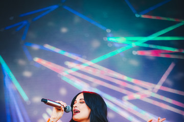 Kacey Musgraves 2019 Coachella Valley Music And Arts Festival - Weekend 1 - Day 1