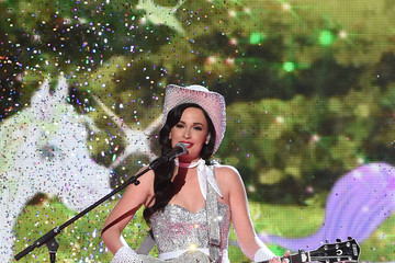 Kacey Musgraves 49th Annual CMA Awards - Show