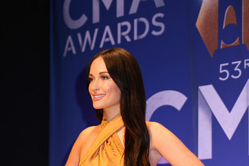 Kacey Musgraves The 53rd Annual CMA Awards - Press Room