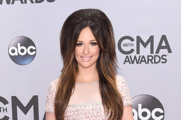 Kacey Musgraves Arrivals at the 48th Annual CMA Awards