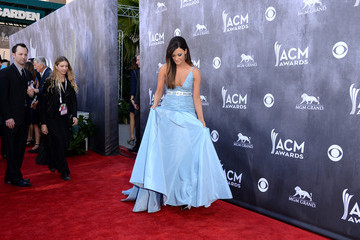 Kacey Musgraves Arrivals at the Academy of Country Music Awards — Part 2