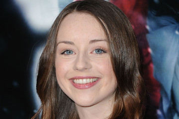 "Kacey Rohl Premiere Of Warner Bros. Pictures' ""Red Riding Hood"" - Arrivals"