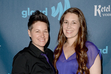 Kacy Boccumini 24th Annual GLAAD Media Awards Presented By Ketel One And Wells Fargo - Red Carpet