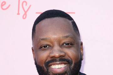 Kadeem Hardison Premiere Of OWN's 'Love Is_' - Arrivals