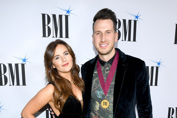 Kailey Dickerson 66th Annual BMI Country Awards - Arrivals