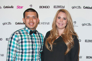 Kailyn Lowry Arrivals at Star Magazine Hollywood Rocks