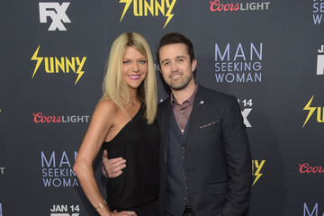 Kaitlin Olson FXX Premieres New Seasons in LA — Part 2