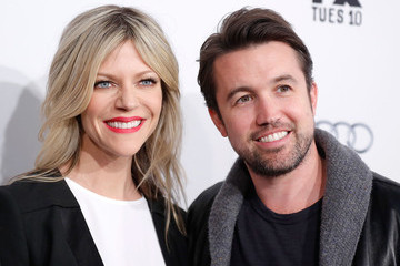 Kaitlin Olson 'Fargo' Screening in NYC