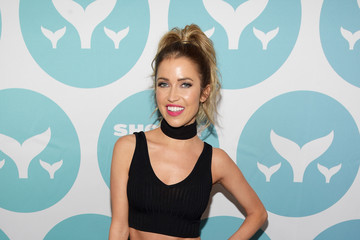 Kaitlyn Bristowe The 9th Annual Shorty Awards - Teal Carpet Arrivals