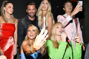 Kaitlynn Carter Jenner Premiere Of MTV's 'The Hills: New Beginnings' - Inside