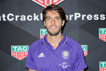 Kaka MLS Media Week - Day 2