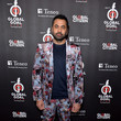 Kal Penn 2019 Global Citizen Prize at The Royal Albert Hall - Red Carpet