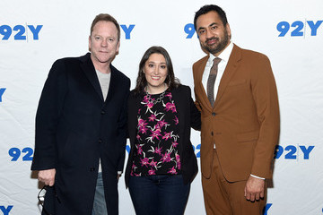 Kal Penn 92nd Street Y Presents: 'Designated Survivor' Talk And Preview Screening