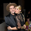 Kaley Cuoco Fifth Annual InStyle Awards - Inside
