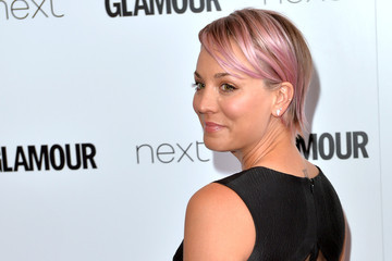 Kaley Cuoco-Sweeting Glamour Women of the Year Awards