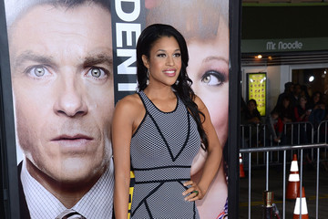 "Kali Hawk Premiere Of Universal Pictures' ""Identity Theft"" - Arrivals"