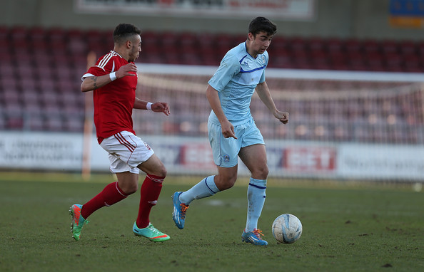 Coventry City U21 v Nottingham Forest U21