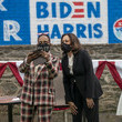 Kamala Harris Entertainment  Pictures of the Month - September 2020