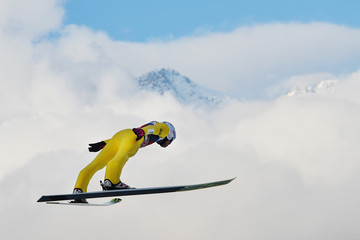 Kamil Stoch 64th Four Hills Tournament - Innsbruck Day 2