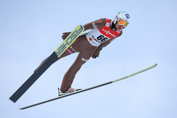 Kamil Stoch Men's Ski Jumping HS100 - FIS Nordic World Ski Championships