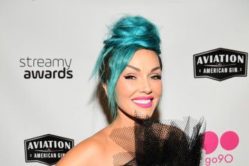 Kandee Johnson go90 + Streamys After Party