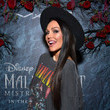 Kandee Johnson Disney's Maleficent By MAC Cosmetics