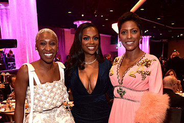 "Kandi Burruss  Pre-GRAMMY Gala and GRAMMY Salute to Industry Icons Honoring Sean ""Diddy"" Combs - Inside"