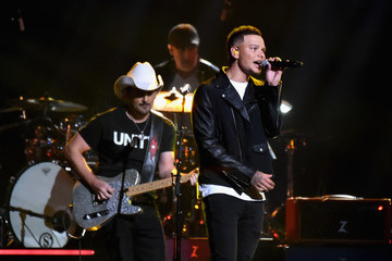 Kane Brown The 51st Annual CMA Awards - Show