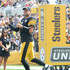Ben Roethlisberger Photos - Ben Roethlisberger #7 of the Pittsburgh Steelers takes the field during player introductions before the game against the Kansas City Chiefs at Heinz Field on September 16, 2018 in Pittsburgh, Pennsylvania. - Kansas City Chiefs vs. Pittsburgh Steelers