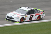Brad Keselowski Photos Photo