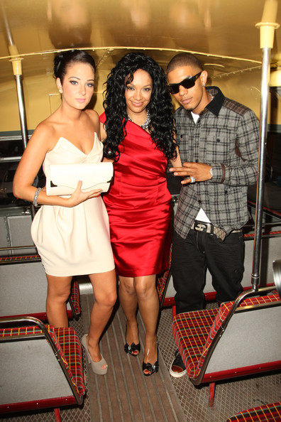 MOBO Awards Nominations Launch - Inside Arrivals