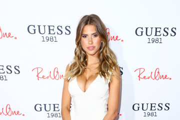 Kara Del Toro GUESS 1981 Men's Fragrance Launch hosted by RedOne