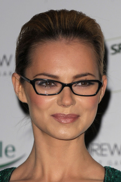 Kara Tointon Pictures - Spectacle Wearer of the Year 2011 ...
