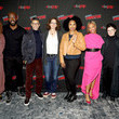 Karama Horne Paramount+ Brings Star Trek: Prodigy Cast And Producers To New York Comic Con For Premiere Screening & Panel
