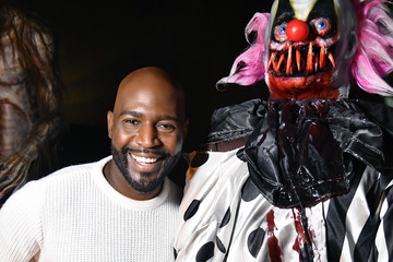 Karamo Brown Entertainment  Pictures of the Month - September 2020