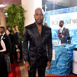 Karamo Brown Icelandic Glacial at the 77th Annual Golden Globe Awards On January 5, 2020 At The Beverly Hilton