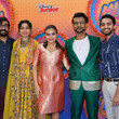 Karan Soni Premiere Of Disney Junior's